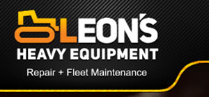 Leon's Heavy Equipment
