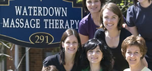 Waterdown Massage Therapy